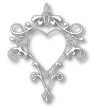 Dies - Queen Of Hearts Flourish