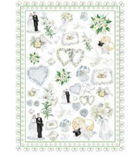 Decoupage Calambour Papers - Cod. EASY168