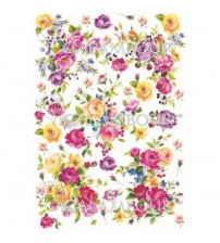 Decoupage Calambour Papers - Cod. EASY188