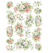 Decoupage Calambour Papers - Cod. EASY239
