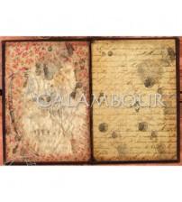 Decoupage Calambour Papers - Cod. DGE127
