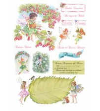 Decoupage Calambour Papers - Cod. DGE209