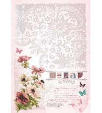Decoupage Calambour Papers - Cod. DGE217