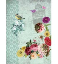Decoupage Calambour Papers - Cod. DGE221