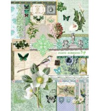 Decoupage Calambour Papers - Cod. DGE223