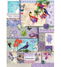 Decoupage Calambour Papers - Cod. DGE224