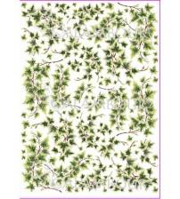 Decoupage Calambour - Rice Paper - PAU19 - 48X33cms.