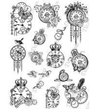 Decomania Transfer Paper - Watches - Cod.TRA058