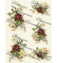 Decomania - Rice Paper - 5006 - 48X33cms.