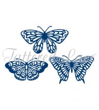 Die - Butterflies Trio