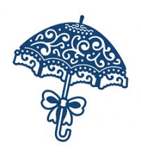 Die - Curved Parasol