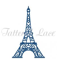 Die - Eiffel Tower