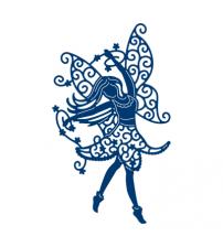 Die - Heather Fairy