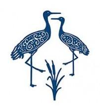 Die - Oriental Crane