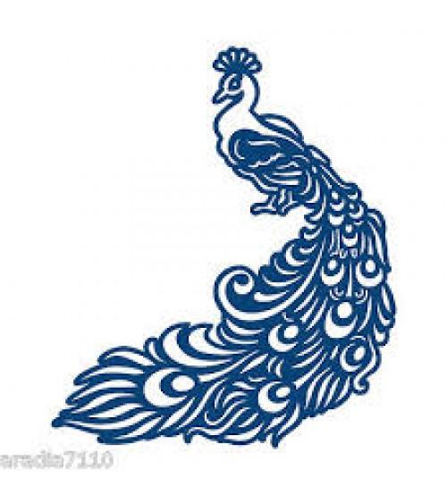 Die - Peacock