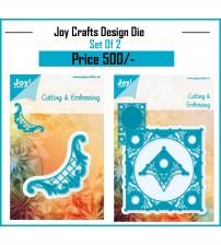Die - Joy Craft Cutting Die Sale
