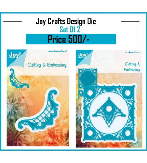 Die - Joy Craft Cutting Die Sale