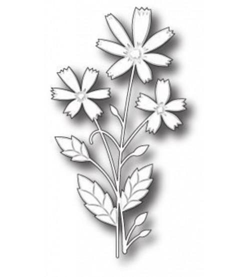 Die-Verona Bouquet