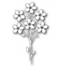 Die-Blushing Bouquet