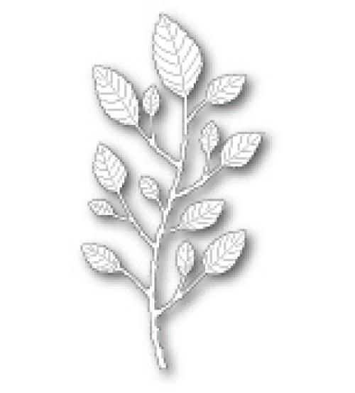 Die-Botanical Stem