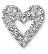 Die-Clementine Heart