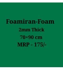 Foamiran - 2mm - Green
