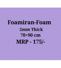 Foamiran - 2mm - Light Purple