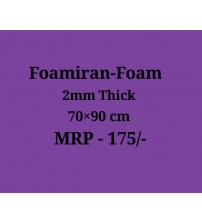 Foamiran - 2mm - Purple