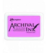Ink-Archival Ink Pads- Magenta Hue