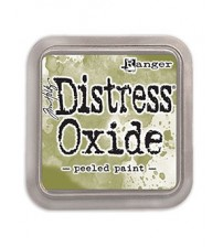 Ink-Distress Oxide Pads- Peeled Paint