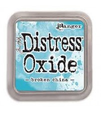 Ink-Distress Oxide Pads- Broken China