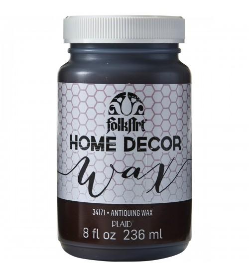 FolkArt-Home Decor- Antique Wax