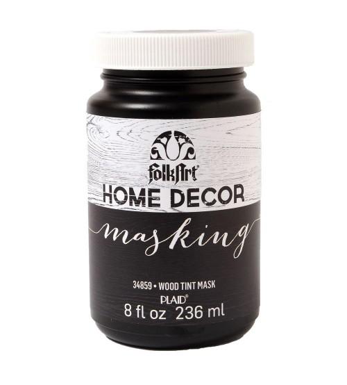 FolkArt-Home Decor- Masking