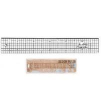 Tool-Design Ruler