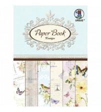 URSUS - Nostalgia -  Paper Book