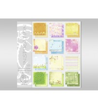 URSUS - Version1 - Glitter Scrapbook Paper