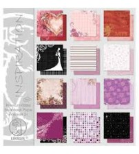 URSUS - Version 2 - Glitter Scrapbook Paper