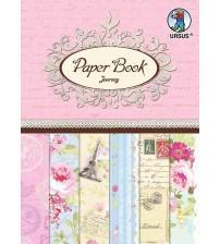 URSUS - Journey -  Paper Book