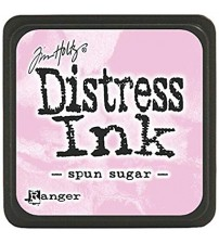 Ink - Distress Ink - Spun Sugar