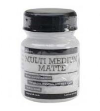 Medium & Paste-Multi Media -Matte 1OZ