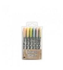 Crayons-Distress Crayon Set #8