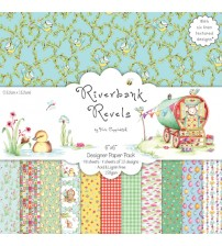 Riverbank Revels - Paper Pad