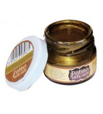 Stamperia - Patina Anticante OLD GOLD 20ml