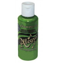Decoupage Stamperia Allegro - Acrylic Paint - Pine Green 59ml