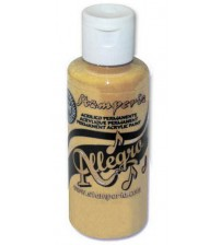 Decoupage Stamperia Allegro - Acrylic Paint - Nougat(Beige) 59ml