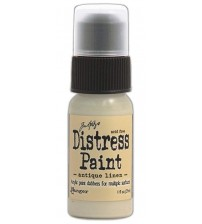 Ranger Distress Paint - Antique Linen