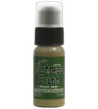 Ranger Distress Paint - Forest Moss