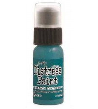 Ranger Distress Paint - Peacock Feathers