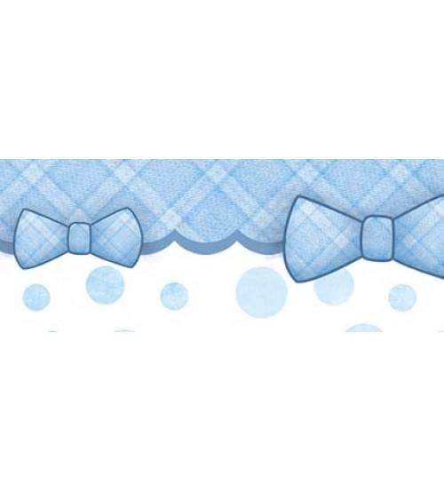 Litoarte - Adhesive Bar - Income & Blue Neckties