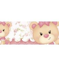 Litoarte - Adhesive Bar - Teddy Bear